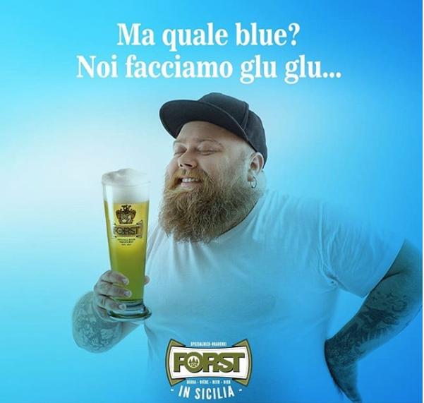 Forst blue monday
